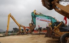 Kiến nghị chuyển hai dự án PPP cao tốc Bắc - Nam sang đầu tư công