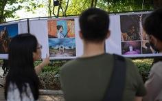 'Thế giới đa dạng' ở Hà Nội