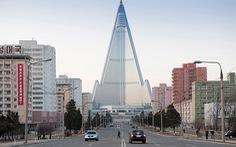 Nhân viên ICRC nước ngoài cuối cùng rời Triều Tiên do chống dịch nghiêm ngặt