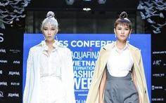Mr Crazy & Lady Sexy: Làn gió mới của Tuần lễ Thời trang quốc tế Việt Nam