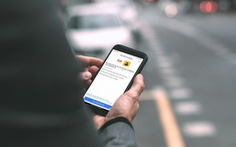Ứng dụng gọi xe Be kết hợp cùng ví điện tử TrueMoney