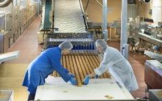 'Nhà máy thông minh là tương lai của mọi doanh nghiệp sản xuất'