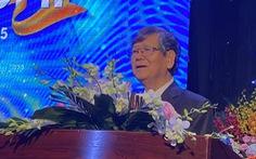 Ông Vũ Ngọc Hoàng đắc cử chủ tịch Hiệp hội các trường ĐH, CĐ