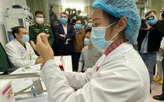 Việt Nam thử nghiệm vắc xin: 'Tình nguyện viên chỉ sốt nhẹ, không cần can thiệp y tế'