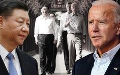 Cuộc đối đầu Mỹ - Trung sẽ làm thay đổi quan hệ quốc tế trong năm 2021?