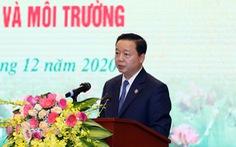 Formosa cam kết sẽ trách nhiệm trong bảo vệ môi trường