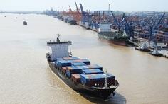 'Phải làm cảng ra cảng, tập trung Hải Phòng, Cái Mép mang tầm cỡ quốc tế'