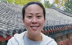 Con dâu ông Chu Vĩnh Khang viết thư cầu cứu Chủ tịch Tập Cận Bình