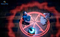 Phim 'Mắt của Quỷ' chốt hạ năm 2020 trên Galaxy Play