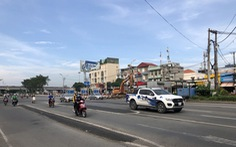 TP.HCM có thẩm quyền chấm dứt hợp đồng BOT dự án cầu đường Bình Triệu 2