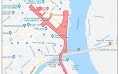 TP.HCM cấm xe hàng loạt đường trung tâm bắn pháo hoa mừng năm mới 2021