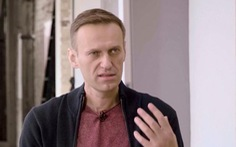 Nga cáo buộc chính trị gia đối lập Navalny gian lận chi tiêu tiền quyên góp