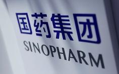 Vắc xin Sinopharm của Trung Quốc hiệu quả 79%, thấp hơn thử nghiệm trước đó