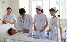 'CHÀO-AI-THÌ-BIẾT-ƠN' ở Bệnh viện Chợ Rẫy