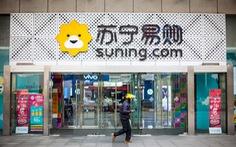 Doanh nghiệp Trung Quốc nợ khủng