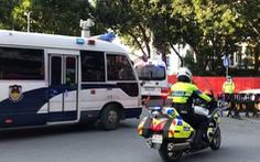 Bất chấp Mỹ can thiệp, tòa Trung Quốc tuyên án tù với 10 người trốn khỏi Hong Kong