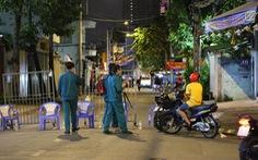 TP.HCM: Tìm thấy người phụ nữ thứ 3 nhập cảnh 'chui' cùng bệnh nhân 1440 ở Tân Phú