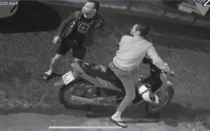 Nhanh chóng xử án điểm 2 thanh niên đập phá 14 ôtô trong 2 đêm