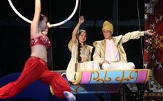 COVID-19 không đi đâu xa thì ở Sài Gòn ta đi xem kịch