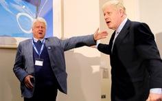 Cha thủ tướng Anh xin quốc tịch Pháp ngay khi con trai 'dứt áo' với EU