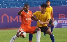 V-League 2021: Thiếu hụt ngoại binh