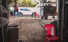 Nâng đường Nguyễn Hữu Cảnh: 'đã tính phương án không để dân thiệt'