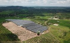 Không thể kiểm soát được việc chia nhỏ dự án điện mặt trời áp mái