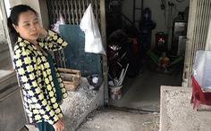 Nâng đường Nguyễn Hữu Cảnh: Nhà dân lại thành 'hầm'?