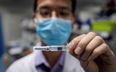Trung Quốc khoe có 600 triệu liều vắc xin sẵn sàng dùng trong năm nay