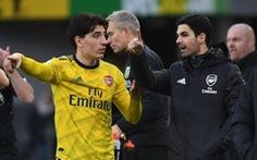 Vòng 11 Giải ngoại hạng Anh (Premier League): Mourinho dồn Arteta vào chân tường