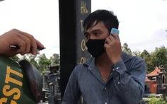 Làm rõ nghi vấn cảnh sát trật tự ở Đồng Nai quay clip tố cáo 'xe gửi sếp'