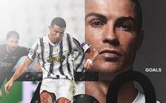 Điểm tin thể thao sáng 5-12: Serie A vinh danh Ronaldo, PSG từ chối bình luận về việc mua Messi