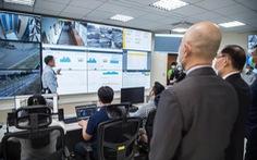 Nhà tù thông minh ứng dụng AI đầu tiên ở Đài Loan có gì?