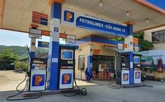 Giá xăng dầu tiếp tục tăng, xăng RON95 vượt mốc 16.000 đồng