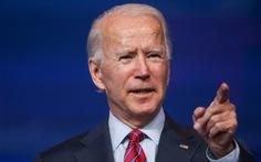 Ông Joe Biden muốn một lễ nhậm chức 'an toàn' trong đại dịch COVID-19