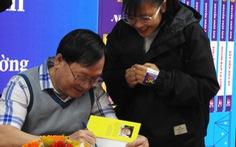 'Kính vạn hoa' của Nguyễn Nhật Ánh từng được giao sứ mệnh cạnh tranh với Doraemon