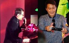 Thành Long, Lê Minh, Tiêu Á Hiên… đi hát tụ điểm bình dân kiếm cơm
