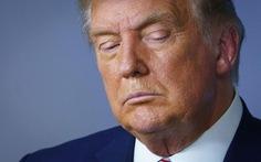 Chiến dịch tranh cử của ông Trump đã nộp đơn kiện lên tòa án bang Georgia