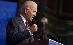 AP: Ông Biden chính thức đủ phiếu đại cử tri để trở thành tổng thống Mỹ