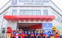 Khai trương VNVC Hưng Yên