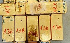 51kg vàng và ca bệnh COVID-19
