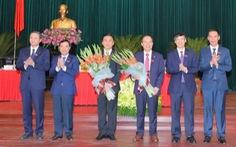 Tân bí thư tỉnh ủy được bầu làm chủ tịch HĐND tỉnh Thanh Hóa
