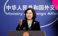 Trung Quốc cảnh báo đáp trả việc Mỹ hạn chế visa quan chức