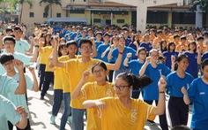 TP.HCM thay đổi quy chế tuyển sinh lớp 10 tích hợp