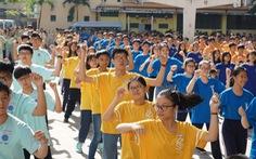 TP.HCM sẽ tuyển bổ sung vào lớp 10 chuyên sau học kỳ I