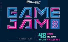 Phát động cuộc thi sáng tạo trò chơi Game Jam 2020