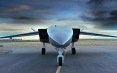 Mỹ phát triển máy bay không người lái phóng vệ tinh lên quỹ đạo