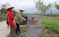 HEINEKEN mang dự án Bảo tồn nguồn nước đến các thôn, bản