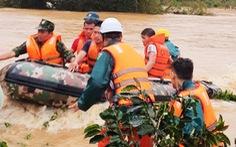 Vụ 2 nữ du khách bị cuốn trôi: Đơn vị tổ chức không rút kinh nghiệm vụ Dalat Ultra Trail