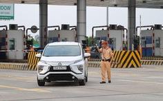 Phó thủ tướng gửi công điện yêu cầu bảo đảm an toàn giao thông, chống tội phạm dịp tết
